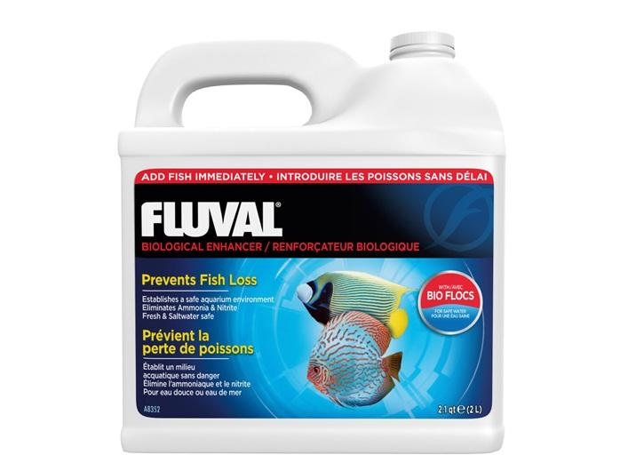 Fluval Cycle Biological Enhancer 2l-Water Conditioners-Lincs Aquatics Ltd