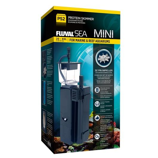 Fluval Sea PS2 Mini Protein Skimmer 20-80 L-Protein Skimmers-Lincs Aquatics Ltd