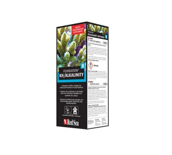 Red Sea Reef Foundation B KH/Alkalinity Liquid