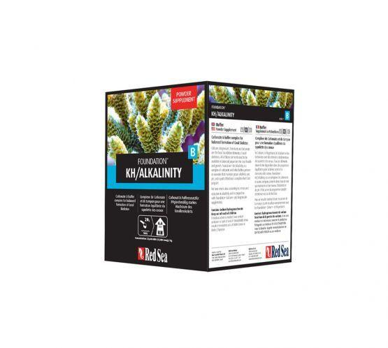 Red Sea Reef Foundation B KH/Alkalinity Powder 1KG