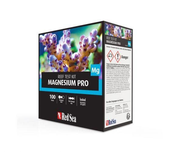 Red Sea Reef Foundation Magnesium Pro Titrator Test Kit-RedSea-Lincs Aquatics Ltd