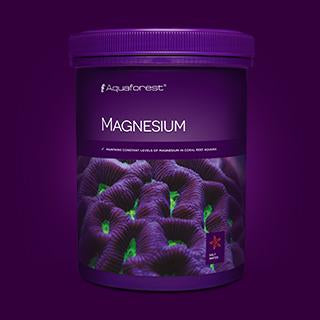 Aquaforest Magnesium-Magnesium Buffer-Lincs Aquatics Ltd