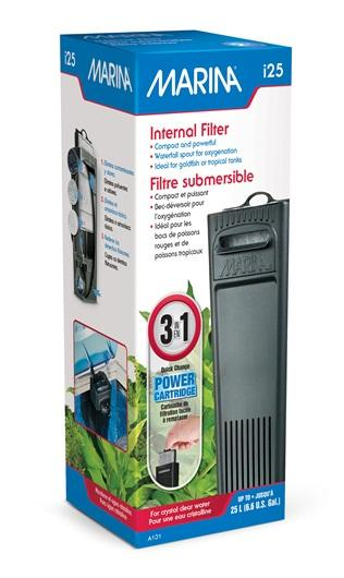 Marina i25 Internal Filter-Internal Filters-Lincs Aquatics Ltd