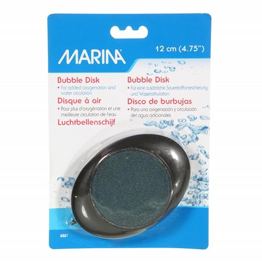 "Marina Deluxe Bubble Disk, 12 cm (4.75"")-Aeration-Lincs Aquatics Ltd"