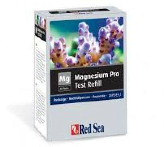Red Sea Reef Foundation Magnesium Pro Titrator Test Kit-Test Kits-Lincs Aquatics Ltd