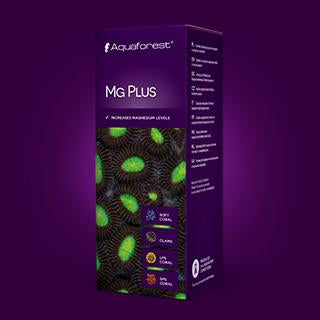 Aquaforest Mg Plus-Magnesium Buffer-Lincs Aquatics Ltd