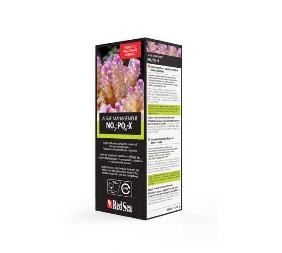 Red Sea NO3:P04-X Algae Reducer (NOPOX)-Pro-Biotic-Lincs Aquatics Ltd