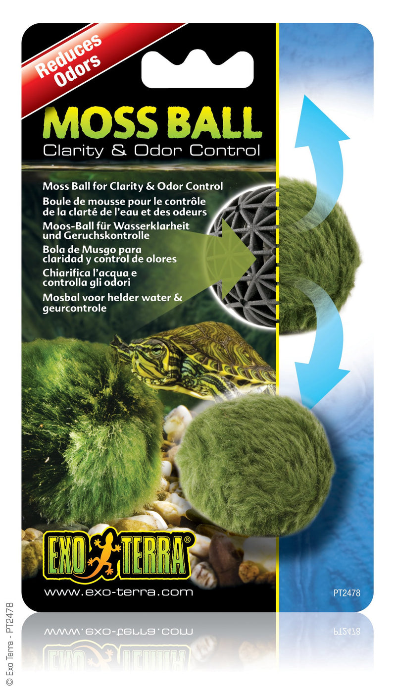 Moss Balls-Lincs Aquatics Ltd