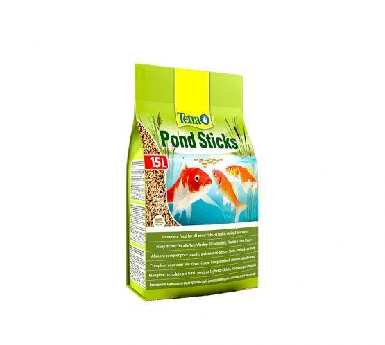 Tetra Pond Sticks 15l