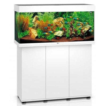 Juwel Rio 180 LED inc cabinet White-Aquariums-Lincs Aquatics Ltd