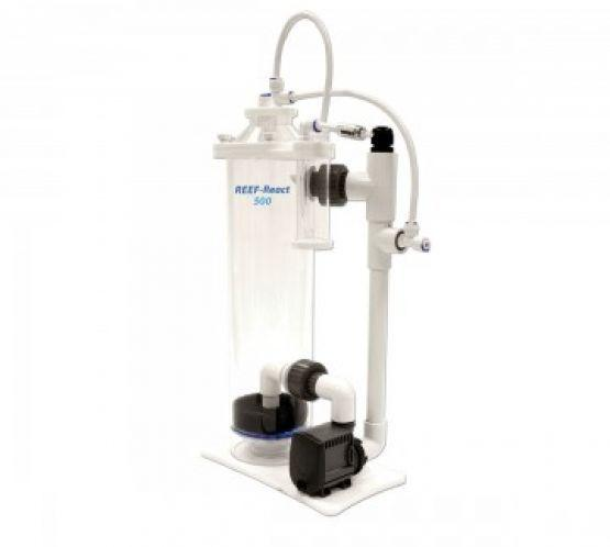 TMC Reef-React 500 Calcium Reactor-Calcium Reactors-Lincs Aquatics Ltd