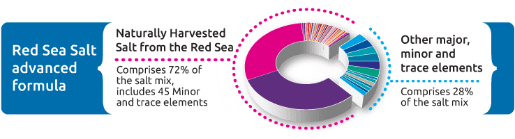Red Sea Salt-Reef Salt-Lincs Aquatics Ltd