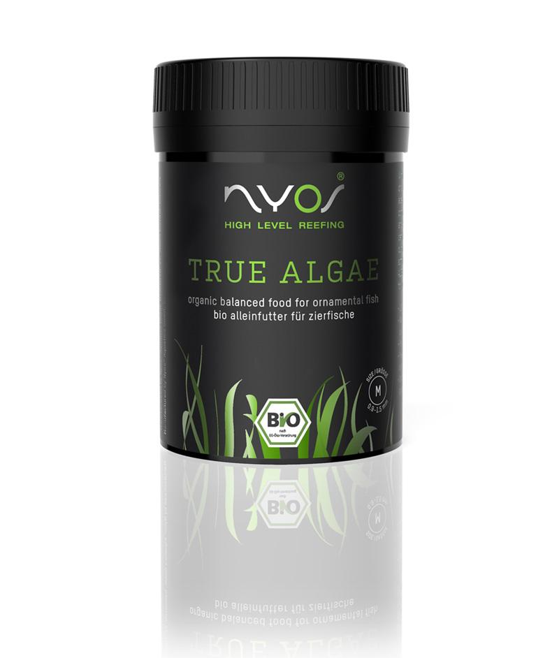 Nyos True Algae Food