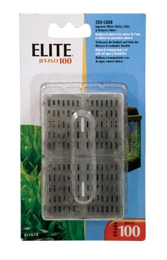 Elite Jet Flo 100 Zeo Carb-Internal Filters-Lincs Aquatics Ltd