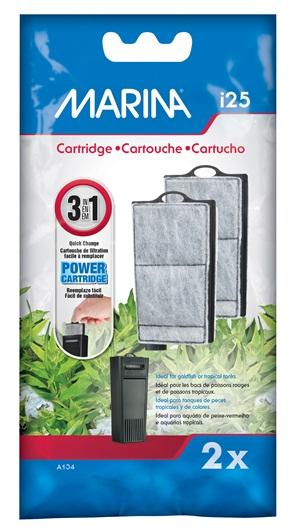 Marina Power Cartridge for i25 internal filter-Internal Filters-Lincs Aquatics Ltd