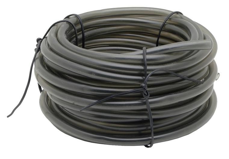 Fluval Water Hose - 12mm diameter per meter-External Filters-Lincs Aquatics Ltd
