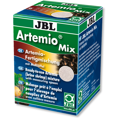 JBL ArtemioMix-Feeding Accessories-Lincs Aquatics Ltd