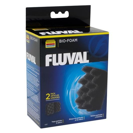 Fluval Bio-Foam, 304, 305, 306, 307, 404, 405, 406, 407 2 pieces