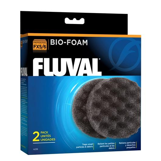 Fluval FX5/6 Bio-Foam-External Filters-Lincs Aquatics Ltd