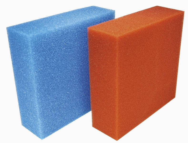 Oase Replacement Sponge Foam Filter BioTec 5 / 10 / 30-Pond Filters-Lincs Aquatics Ltd
