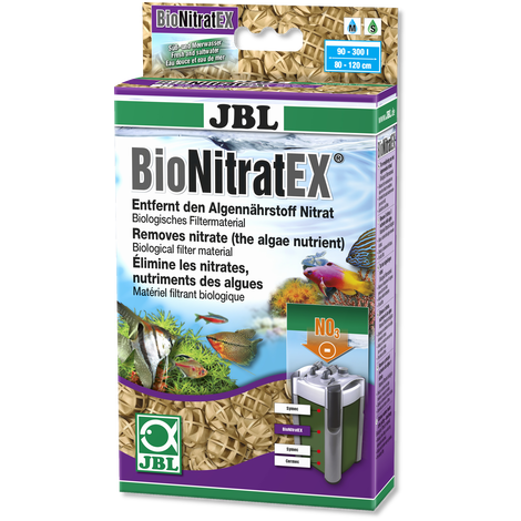 JBL BioNitratEx-Trop Filter Media-Lincs Aquatics Ltd