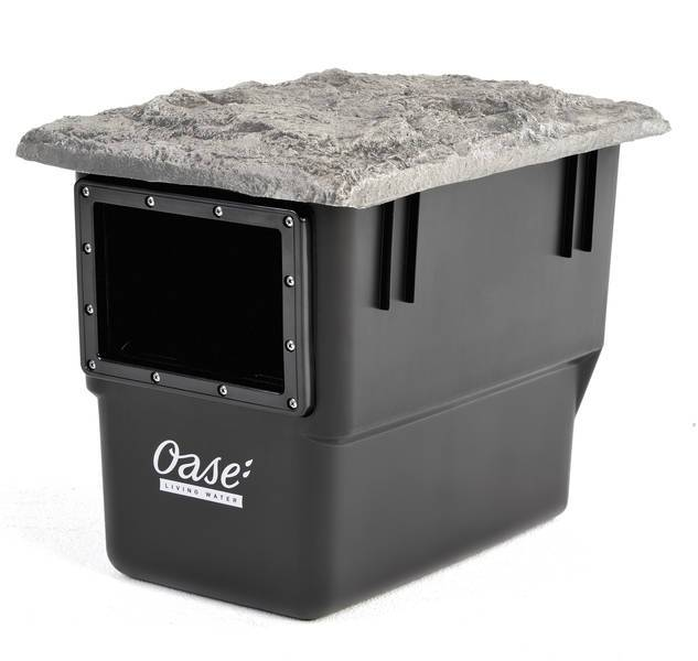 Oase BioSys Skimmer + Built In Surface Skimmer