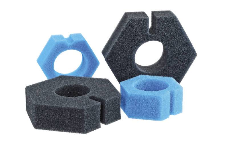 Oase Replacement Foam Sponge Set BioPress 6000/10000-Pond Filters-Lincs Aquatics Ltd