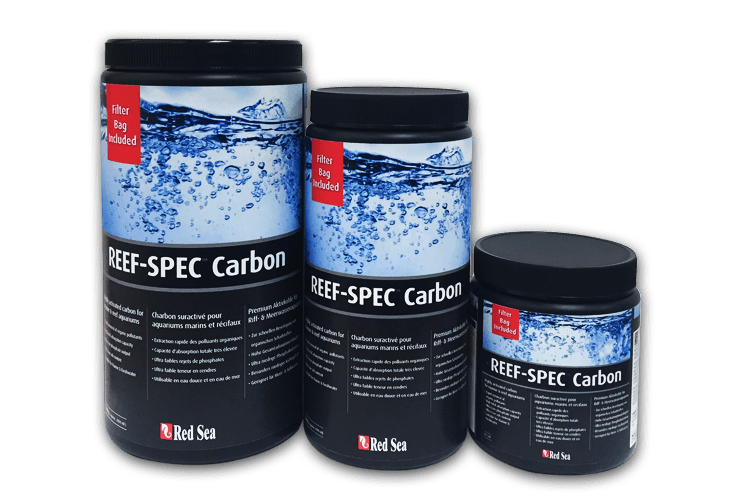 Red Sea Reef Spec Carbon-Active Carbon-Lincs Aquatics Ltd