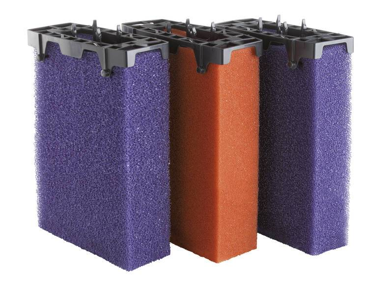 Oase Filtercartridge Foam Set FiltoMatic CWS 3000/7000