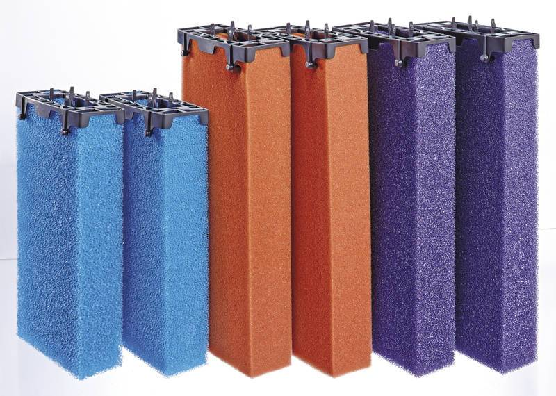 Oase Filtercartridge Foam set BioTec Premium 80000-Pond Filters-Lincs Aquatics Ltd