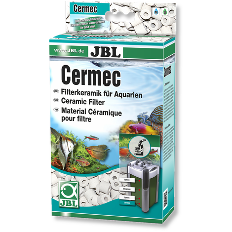 JBL Cermec-Trop Filter Media-Lincs Aquatics Ltd