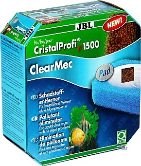 JBL ClearMec plus Pad CristalProfi e 1500/1900-Trop Filter Media-Lincs Aquatics Ltd