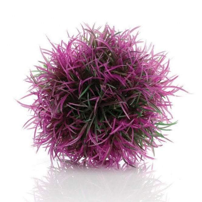 biOrb Aquatic colour ball purple-biOrb-Lincs Aquatics Ltd