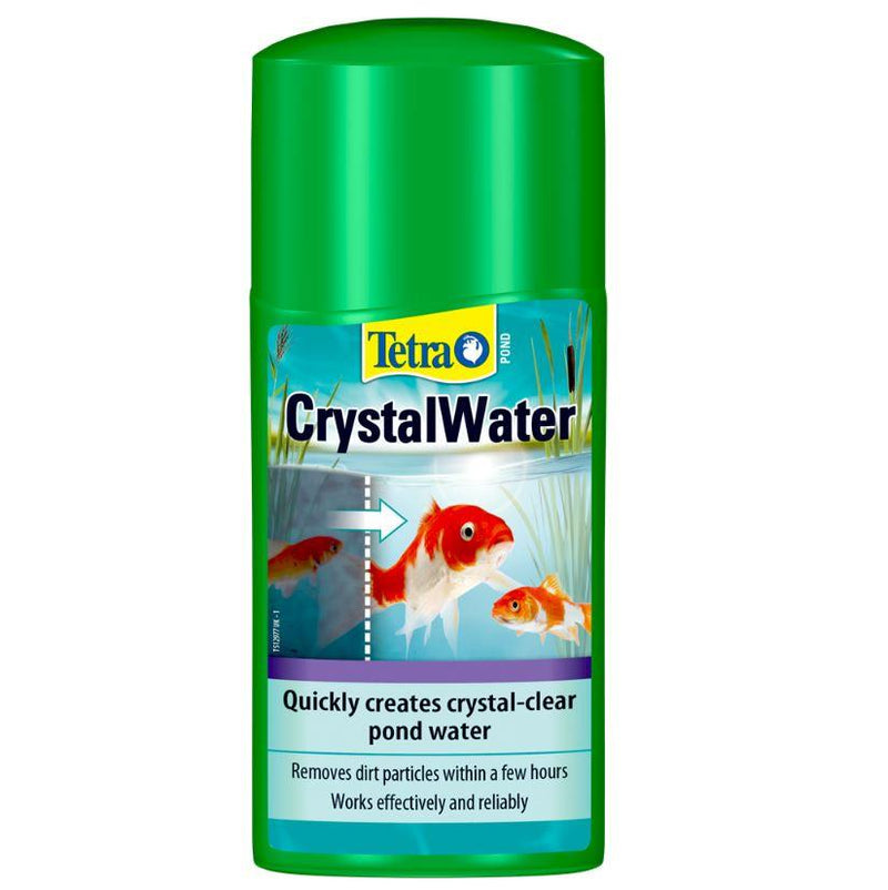 Tetra Clear water Treatments
