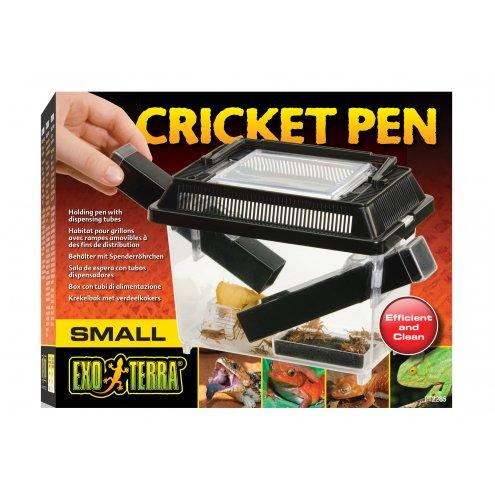 Cricket Pen-Lincs Aquatics Ltd