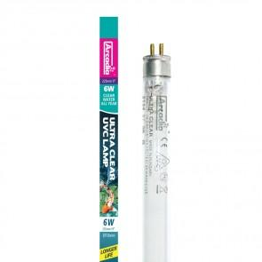 Arcadia Compact UVC Lamp, 6 Watt-Arcadia UV Bulbs-Lincs Aquatics Ltd
