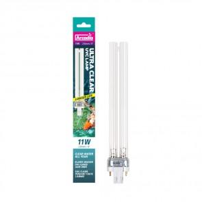 Arcadia Compact UVC Lamp, 11 Watt-Arcadia UV Bulbs-Lincs Aquatics Ltd