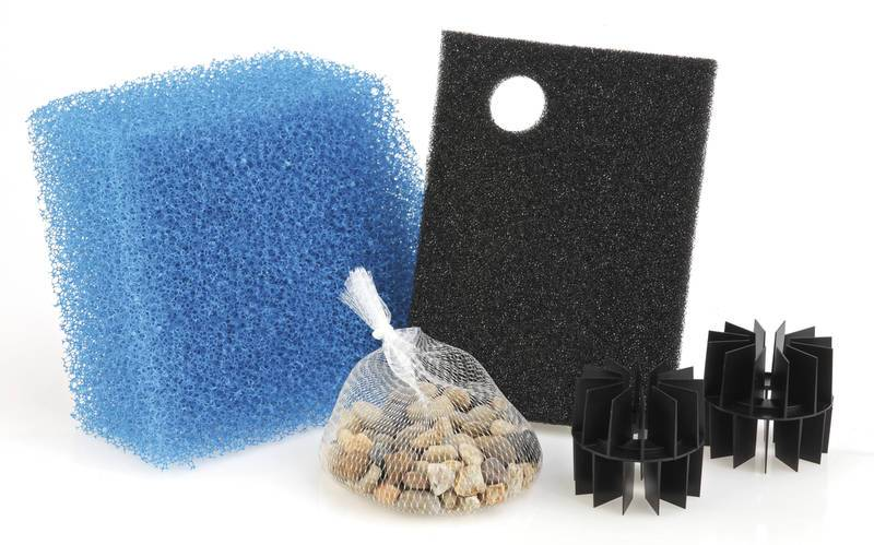 Replacement Filter Foam Sponge Set Filtral UVC 2500-3000