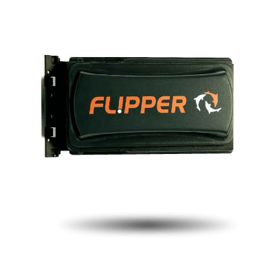 Fl!pper Standard - Flipper for aquariums up to 12mm.