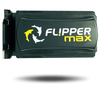 Fl!pper Max - Flipper for aquariums up to 25mm.