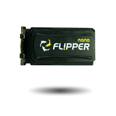 Fl!pper Nano - Flipper for aquariums up to 6mm