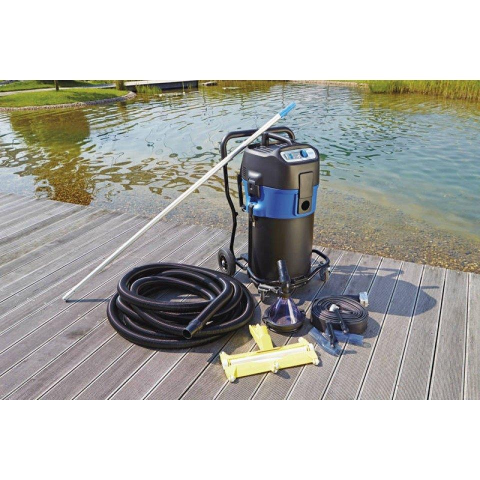 Pondovac Premium Accessories-Pond Vacs-Lincs Aquatics Ltd