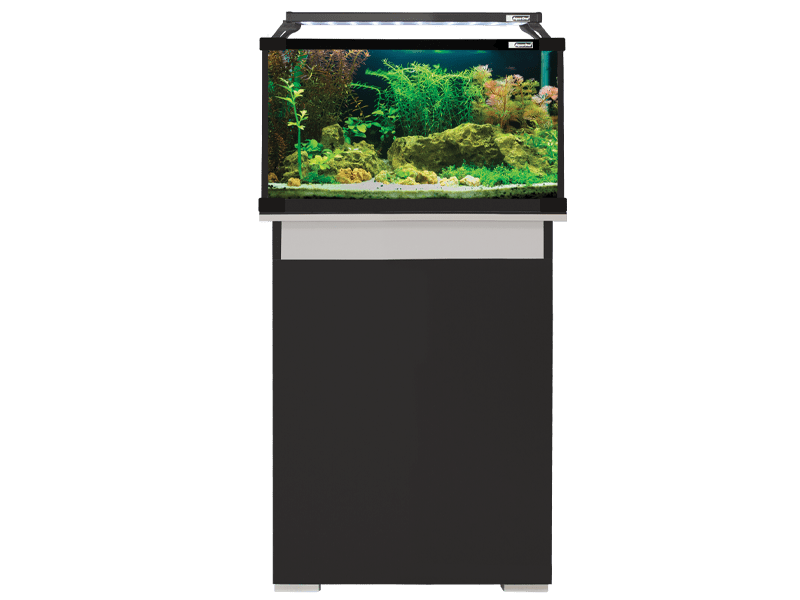Aqua One Horizon 65 Aquarium and Cabinet-Aquarium-Lincs Aquatics Ltd