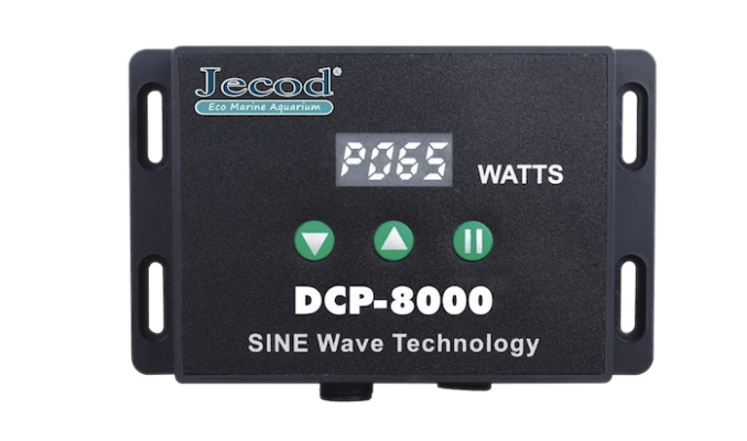 Jecod DCP-6500 DC Return Pump