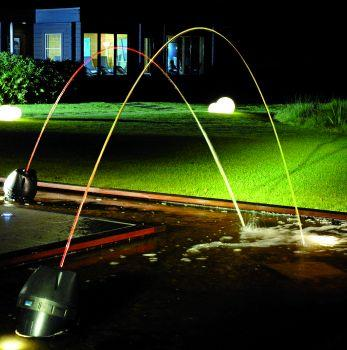 Oase JumpingJet Rainbow Star-Water Features-Lincs Aquatics Ltd