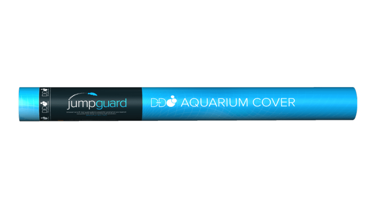 D-D Jumpguard DIY Aquarium Cover