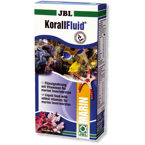 JBL Korall Fluid-Coral Food-Lincs Aquatics Ltd