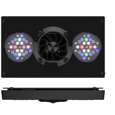Ecotech Radion XR30w G4 LED-marine lighting-Lincs Aquatics Ltd