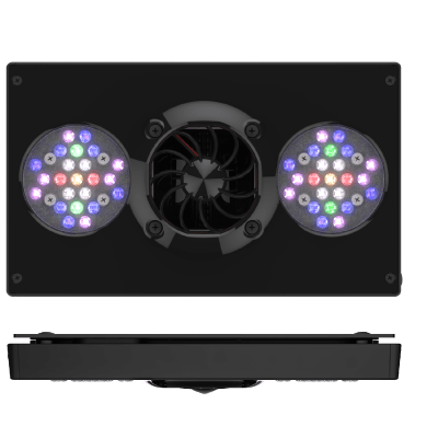 Ecotech Radion XR30w Pro G4 LED-marine lighting-Lincs Aquatics Ltd