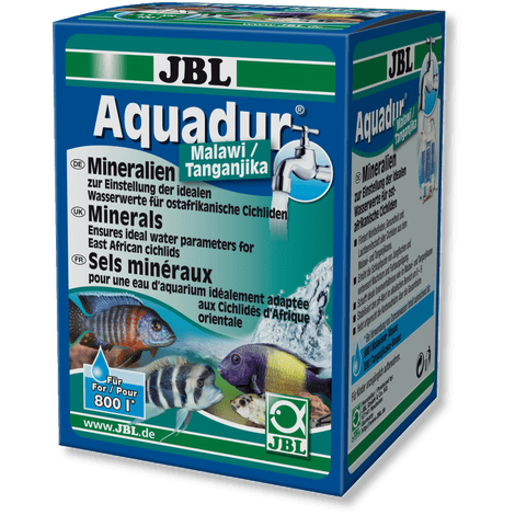 JBL Aquadur Malawi/Tanganjika-pH-Lincs Aquatics Ltd